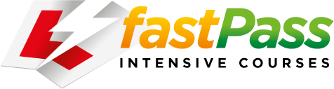 Fast pass intensive courses